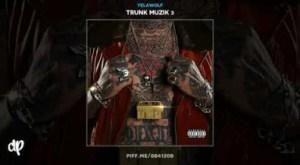 Trunk Muzik BY Yelawolf